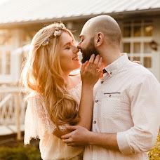 Wedding photographer Elena Andrasyuk (Lenora). Photo of 11.10.2017