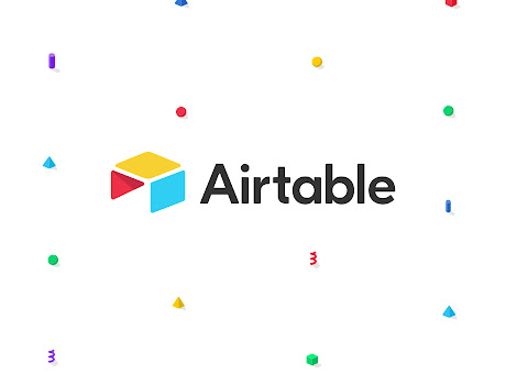 Airtable - Flexible database and organizer