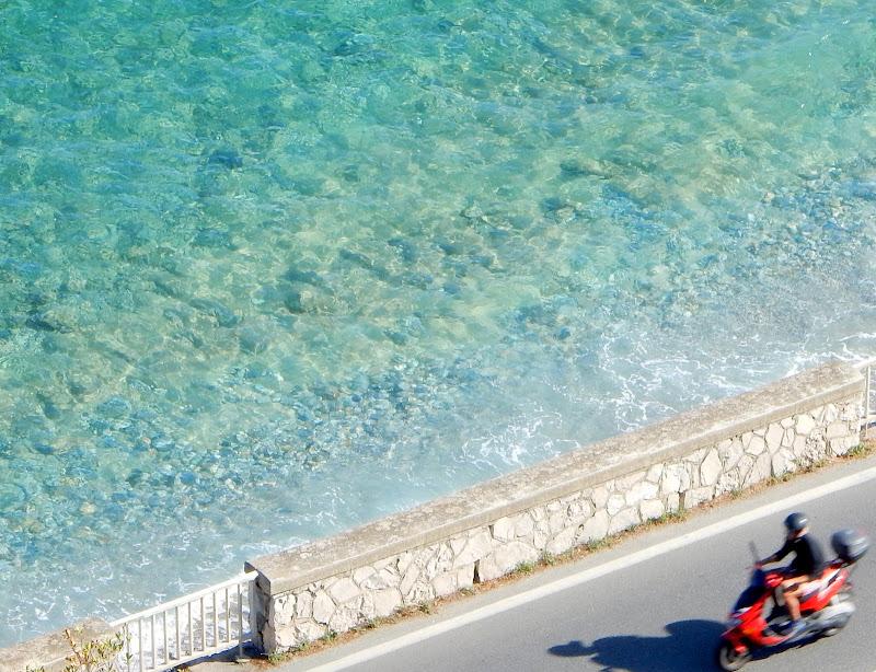 mare, profumo di mare di provenza