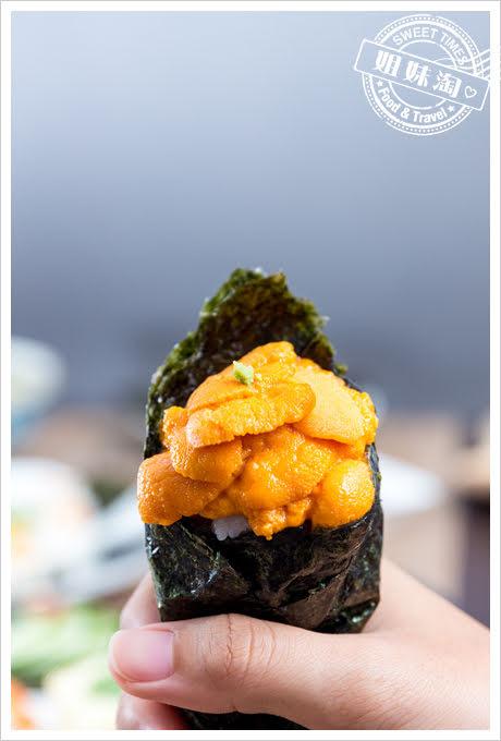 賣漁人家日本北海道馬糞海膽生食級13