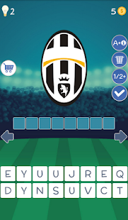 Game Soccer Clubs Logo Quiz APK for Windows Phone