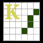 Krížovky Icon