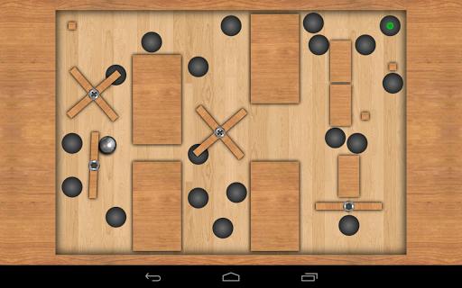 Teeter Pro - free maze game 2.4.0 screenshots 7