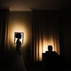 Svatební fotograf Sergey Ulanov (SergeyUlanov). Fotografie z 08.12.2017