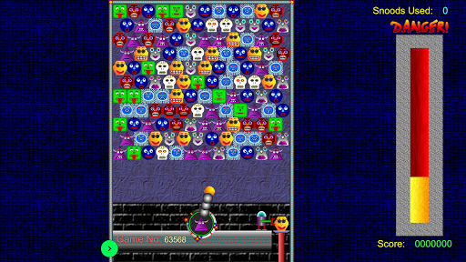 Snood Original screenshots 3