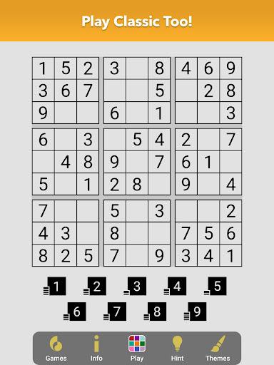 Sudoku Simple  screenshots 8