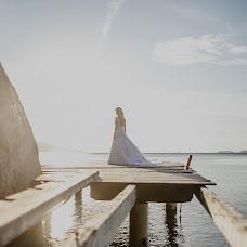 Wedding photographer Felipe Sales (FSales). Photo of 13.04.2018