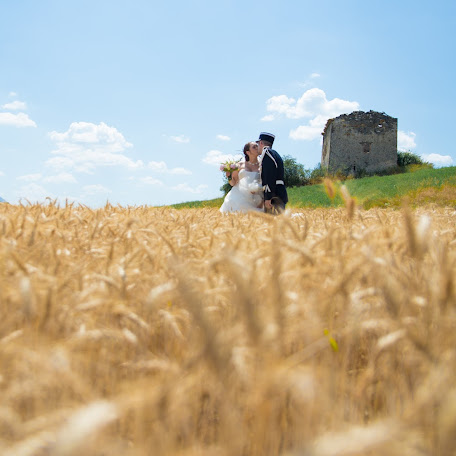 Hochzeitsfotograf Georges Panossian (panossian). Foto vom 30.08.2016
