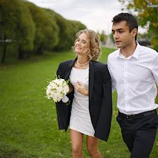 Wedding photographer Anatoliy Yusov (anatolijyusov). Photo of 20.09.2016