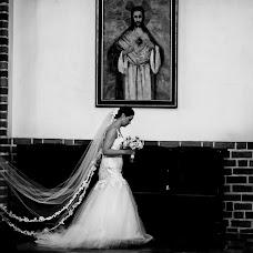 Wedding photographer Wojtek Hnat (wojtekhnat). Photo of 24.05.2019