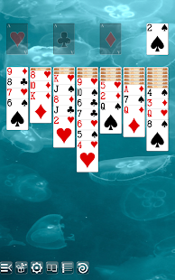Yukon Solitaire Free - náhled