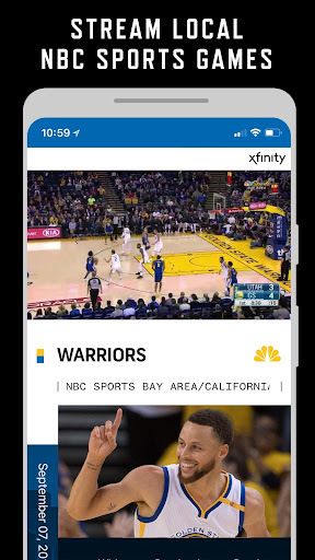 MyTeams by NBC Sports 5.9.1 screenshots 1