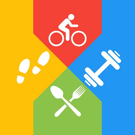 健康和健身 健康 App LOGO-硬是要APP