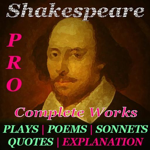 William Shakespeare Pro Programme Op Google Play