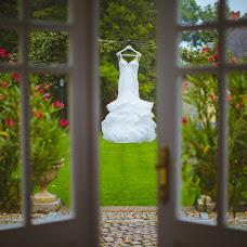 Wedding photographer Márton Martino Karsai (martino). Photo of 10.10.2016