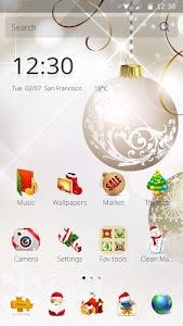White Christmas screenshot 0
