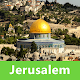 Jerusalem SmartGuide - Audio Guide & Offline Maps Download for PC Windows 10/8/7