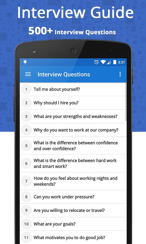 what motivates you to do a good job interview answer
