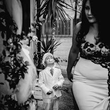 Wedding photographer Antonio Gargano (AntonioGargano). Photo of 31.10.2017