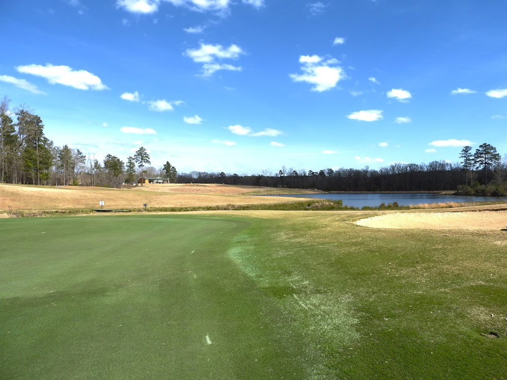 Bartram Trail Subdivision Golf Course