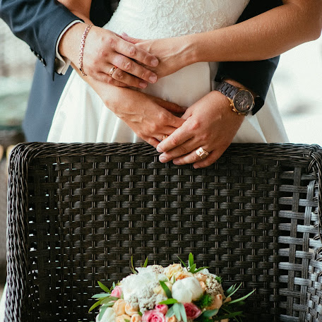 Wedding photographer Anna Antipanova (ArtAnna). Photo of 29.11.2017
