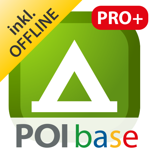 Camping.Info PRO+ by POIbase