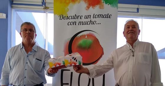 Flou: Vicasol y Coprohnijar suman sus fuerzas en un tomate premium