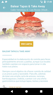 Balear Tapas & Take Away - náhled