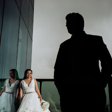 Wedding photographer Jaime Gonzalez (jaimegonzalez). Photo of 07.05.2018