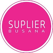 Suplier Busana - Online Shop