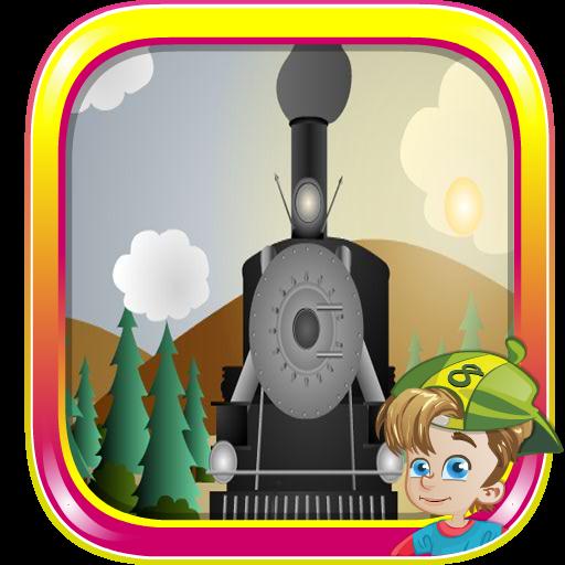 アディロンダック列車からの脱出 休閒 App LOGO-硬是要APP