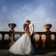 Wedding photographer Aleksandr Pogorelov (AlexPogorielov). Photo of 24.10.2014
