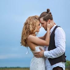 Wedding photographer Anastasiya Barus (barys84). Photo of 21.07.2016