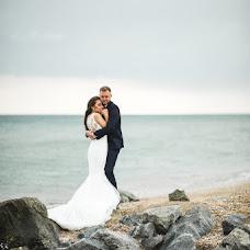 Wedding photographer Andrey Soroka (AndrewSoroka). Photo of 11.11.2017