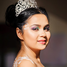 Wedding photographer Tatyana Kozachenko (Kotanya). Photo of 08.01.2016
