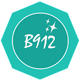 B912 HD Perfect Camera Selfie icon