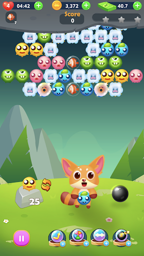 Bubble Shooter 2020 android2mod screenshots 2