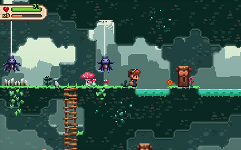 Evoland 2 Screenshot 11