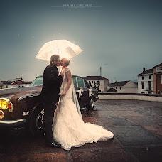 Fotógrafo de bodas Manu Galvez (manugalvez). Foto del 19.03.2018