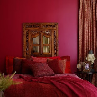 Red Decoration Ideas - náhled