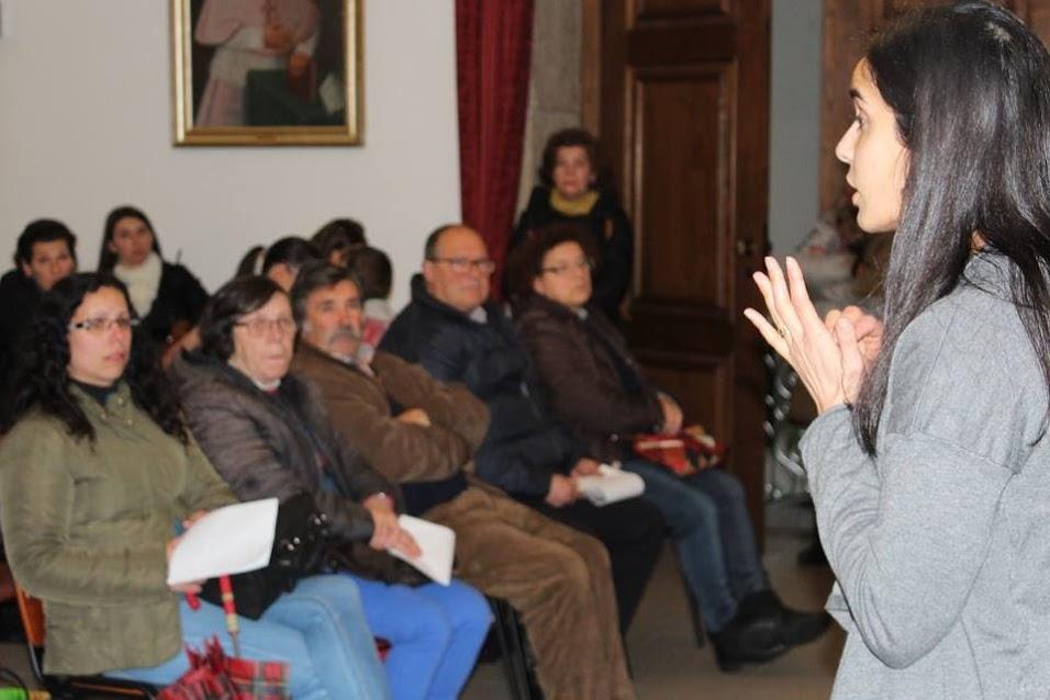 DECO informa sobre direitos do consumidor na Misericórdia de Lamego