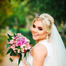 Wedding photographer Alina Grudkina (Alina13Vesna). Photo of 23.09.2016