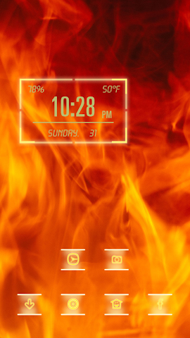 android Fire truth Screenshot 2