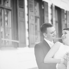 Wedding photographer Vadim Chikalo (bikervadim). Photo of 09.09.2014