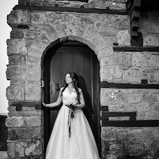 Wedding photographer Trifon Kitsos (fonphotography). Photo of 01.10.2015