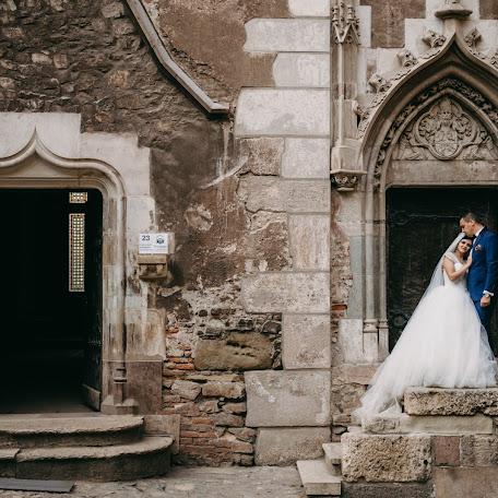 Wedding photographer Batiu Ciprian dan (d3signphotograp). Photo of 22.10.2017