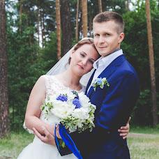 Свадебный фотограф Алена Грязных (photoalena). Фотография от 31.08.2016