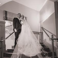 Wedding photographer Jordan Cummins (JordanCummins). Photo of 24.12.2018