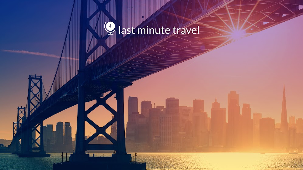 A little bit about Last Minute Travel. Last Minute Travel started up in and was the first of its kind. If you want to book the best vacation ever, Last Minute Travel has got you covered, from airlines to deals at over , hotels, with more than 10, activities to choose from in 4, cities and counting.