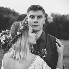 Wedding photographer Nelli Musina (MusinaNelly). Photo of 03.09.2018